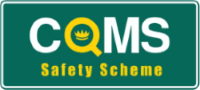 Electrical Contractors Plymouth CQMS Safety Scheme