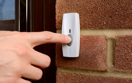 Electrical Contractors & Electricians in Plymouth - Doorbell