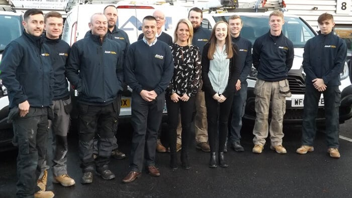 Radio Plymouth Ad Electrical Contractors & Electricians in Plymouth